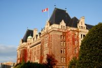 Vancouver, Canada – Hotels