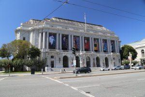 San-Francisco-Opera-House