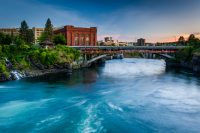 Spokane, WA – Attractions