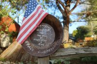 Gold Country, CA – Coulterville