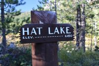 Mt. Lassen, CA – Directions