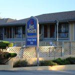 Best-Western-Park-Crest-Inn-Monterey
