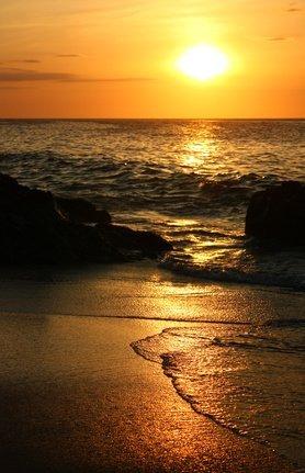 Manzanillo-Sunset