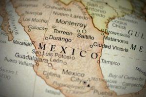 Guadalajara-Mapa