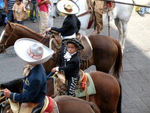 Horse-Boy-Mexico