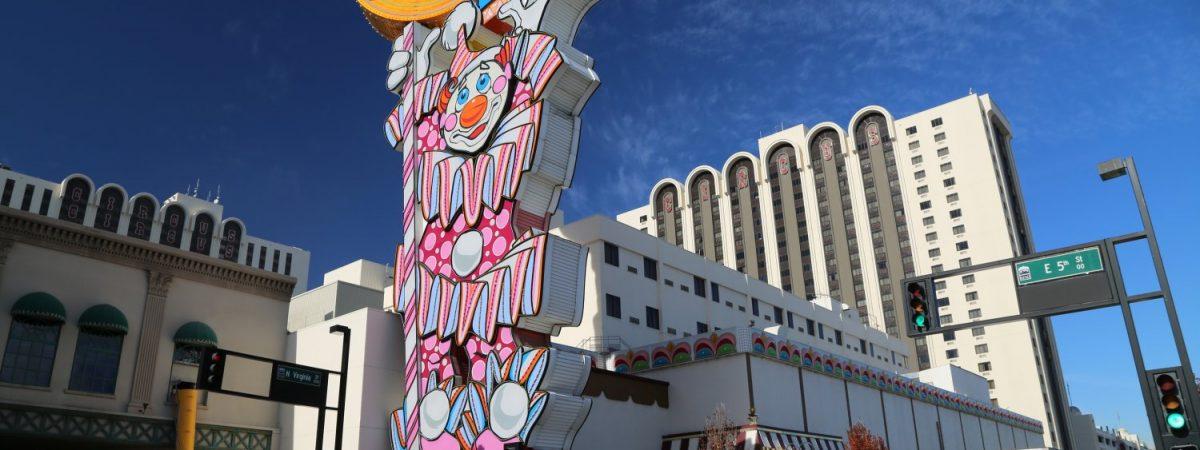 Reno, NV – Casinos