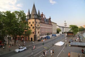 Frankfurt-Germany