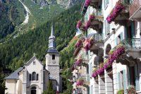 Chamonix, France – Hotels & Lodging