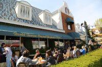 Bishop, CA – Restaurants