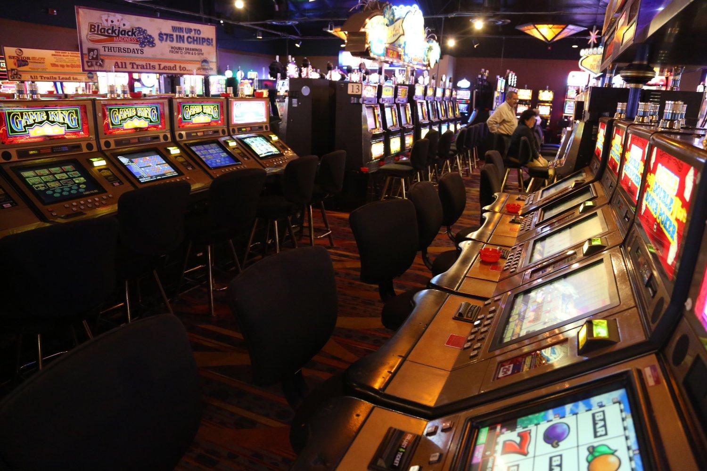 Casino classic $1 deposit