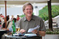 Europe Travel Guru, Rick Steves – December 2000