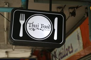 thai-food-sign-bangkok