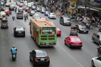 Bangkok, Thailand – Transportation