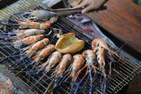 Bangkok, Thailand – Food