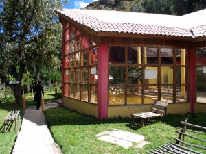 Calca-Hot-Springs