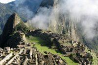 Cuzco, Peru – Machu Picchu
