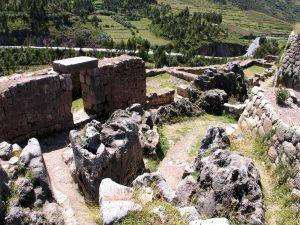 Ruins-Peru-Cuzco