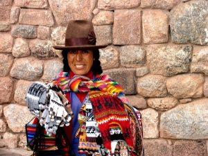 woman-cuzco