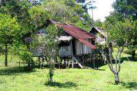 Iquitos, Peru – Eco Vagabond Lodge