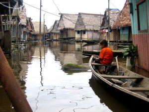 Child-Belen-Iquitos