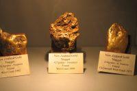 New Zealand, South Island – Gold  Mining