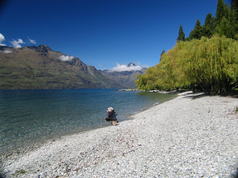 Lake-Wakatipu
