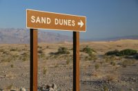 Death Valley, CA – More Info