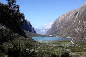 Llangannco-View