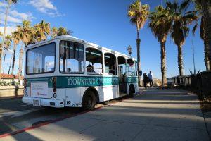 santa-barbara-downtown-trolley