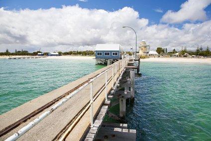 busselton-jetty australia