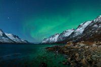 Aurora Boarealis finland