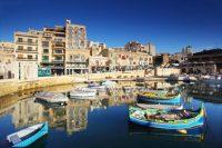 Royals Put Malta Back on Map