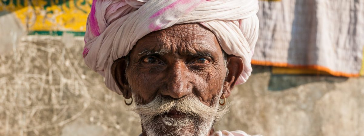 India: Sixty million villages and still counting