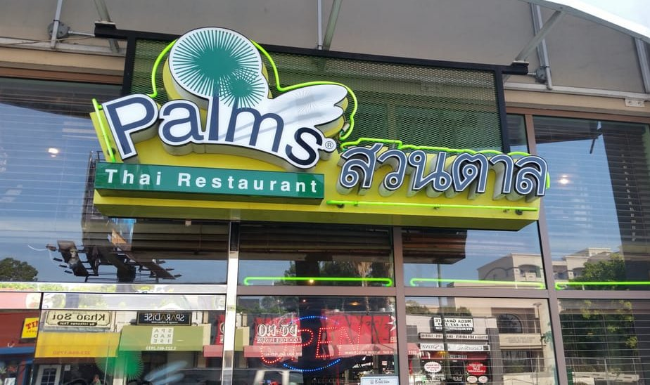 palms-thai