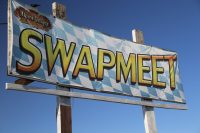 Los Angeles, CA – Flea Markets & Swap Meets