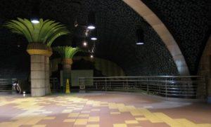 Hollywood-Vine-Metro-Stop