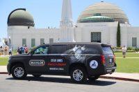 Los Angeles, CA – Radio Stations