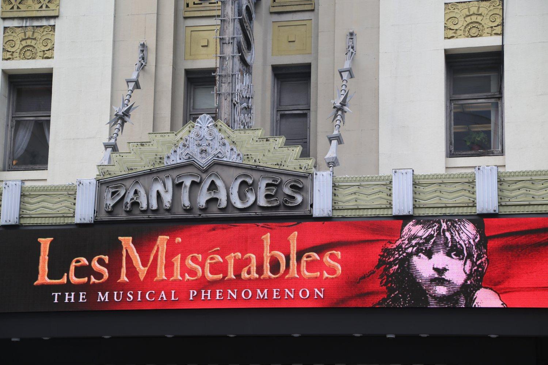 guides - los angeles  ca - venues  u0026 theatres