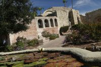 Los Angeles, CA – California Missions