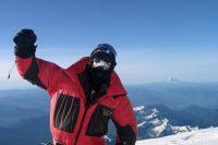 Mt. Rainier, WA – The Climb