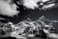 Everest: Base Camp Diary