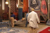 ALO's guide to Morocco, Outpost of the Middle East