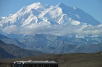Denali National Park – April 2008