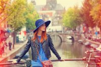 Backpacking Amsterdam's Music Side