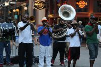 New Orleans – More Info