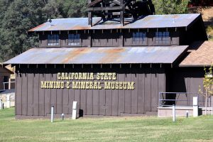 California-State-Mining-Mineral-Museum