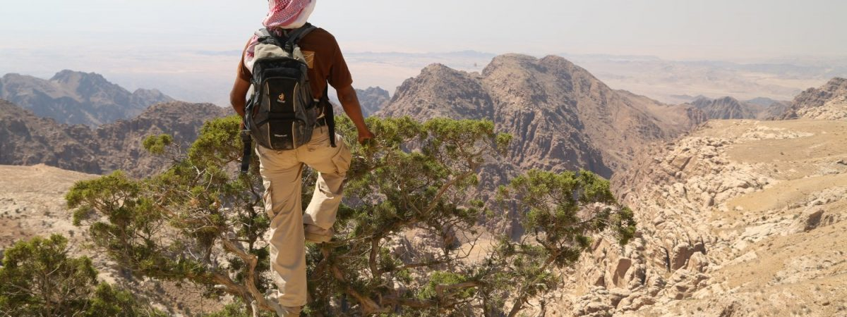 Travel Spotlight: Jordan