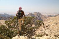 Travel Spotlight: Jordan