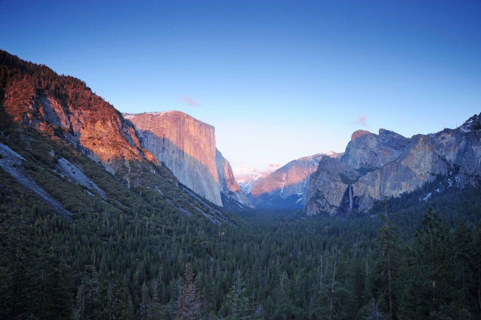Yosemite-Classic-View