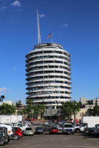 capital-records-hollywood